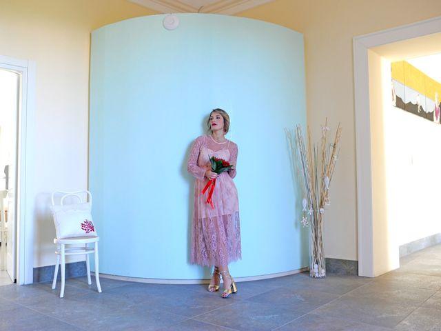 Il matrimonio di Richard e Rebecca a Procida, Napoli 32