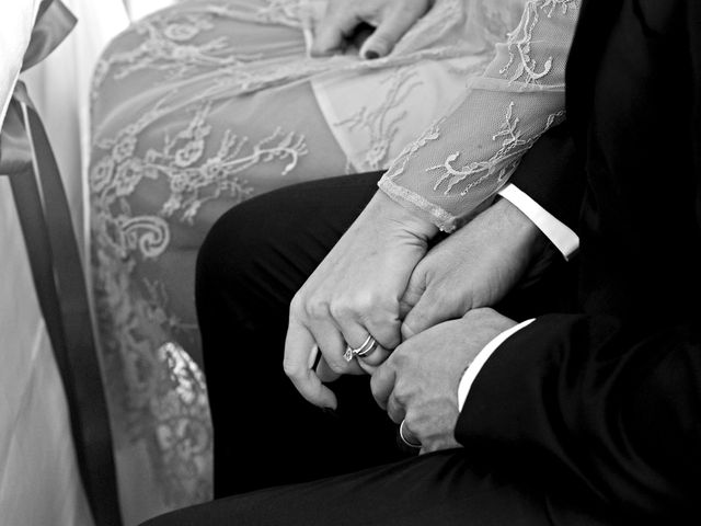 Il matrimonio di Richard e Rebecca a Procida, Napoli 51