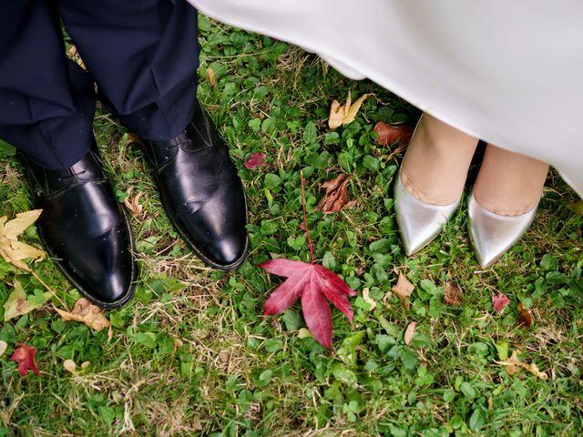 Il matrimonio di Matteo e Silvia a Bracciano, Roma 23