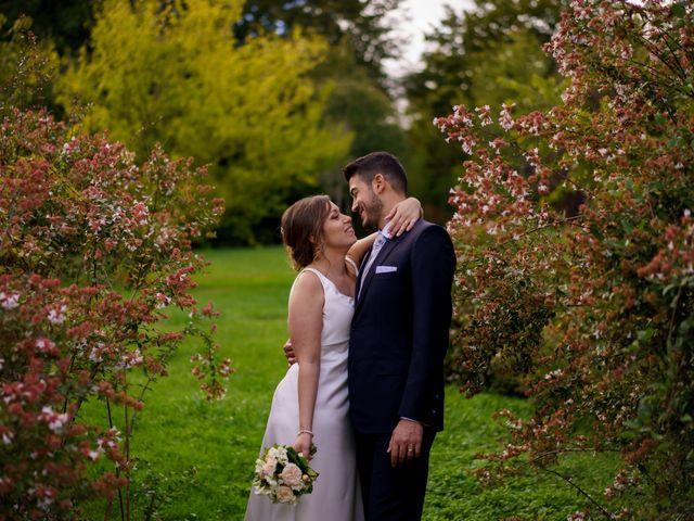 Il matrimonio di Matteo e Silvia a Bracciano, Roma 24