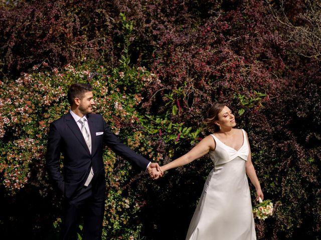 Il matrimonio di Matteo e Silvia a Bracciano, Roma 36
