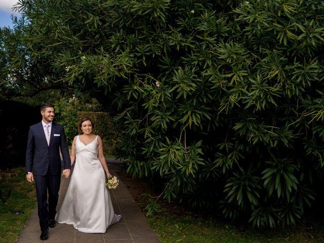 Il matrimonio di Matteo e Silvia a Bracciano, Roma 37