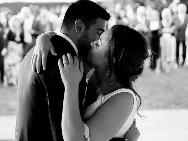 Il matrimonio di Matteo e Silvia a Bracciano, Roma 43
