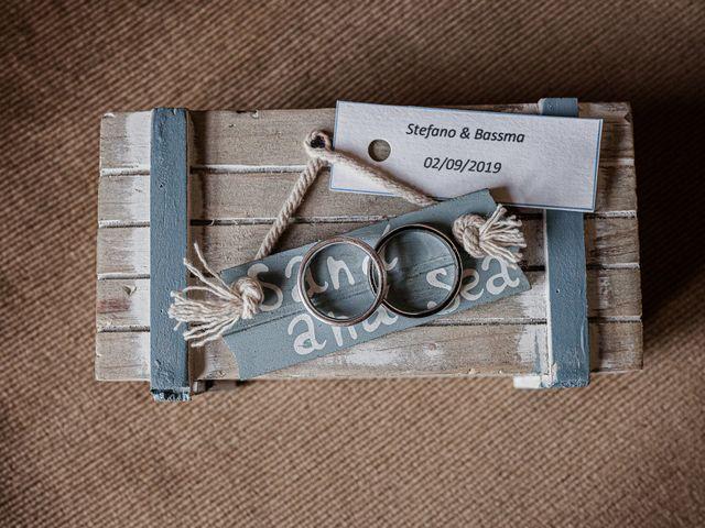 Il matrimonio di Stefano e Bassma a Caravaggio, Bergamo 5