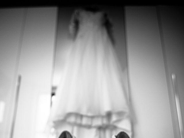 Il matrimonio di Stefano e Bassma a Caravaggio, Bergamo 6