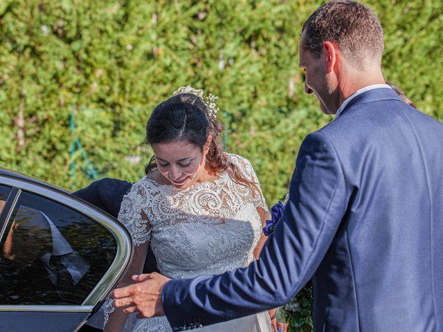 Il matrimonio di Stefano e Bassma a Caravaggio, Bergamo 23