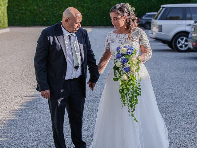 Il matrimonio di Stefano e Bassma a Caravaggio, Bergamo 26