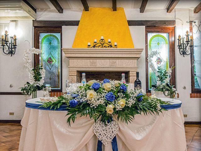 Il matrimonio di Stefano e Bassma a Caravaggio, Bergamo 50