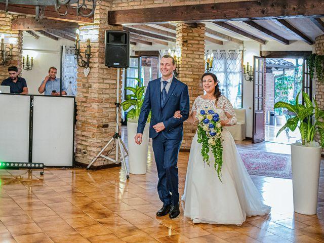 Il matrimonio di Stefano e Bassma a Caravaggio, Bergamo 52