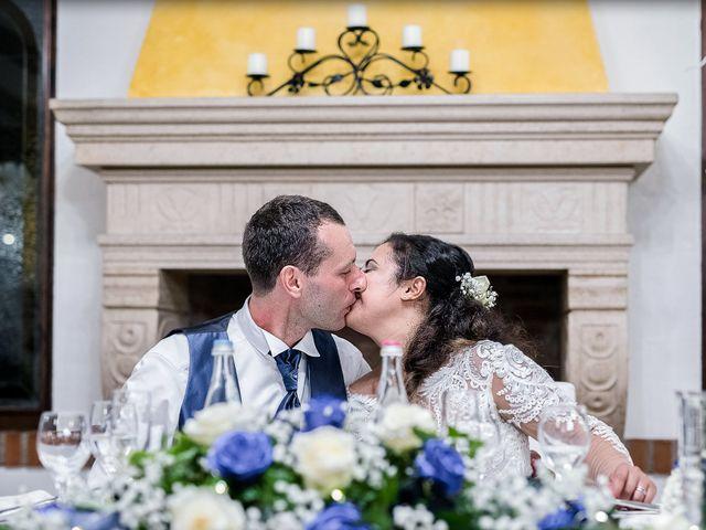 Il matrimonio di Stefano e Bassma a Caravaggio, Bergamo 55