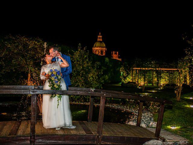 Il matrimonio di Stefano e Bassma a Caravaggio, Bergamo 58