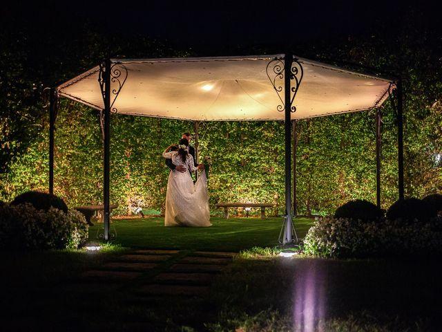 Il matrimonio di Stefano e Bassma a Caravaggio, Bergamo 60