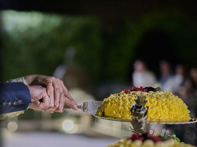Il matrimonio di Stefano e Bassma a Caravaggio, Bergamo 67