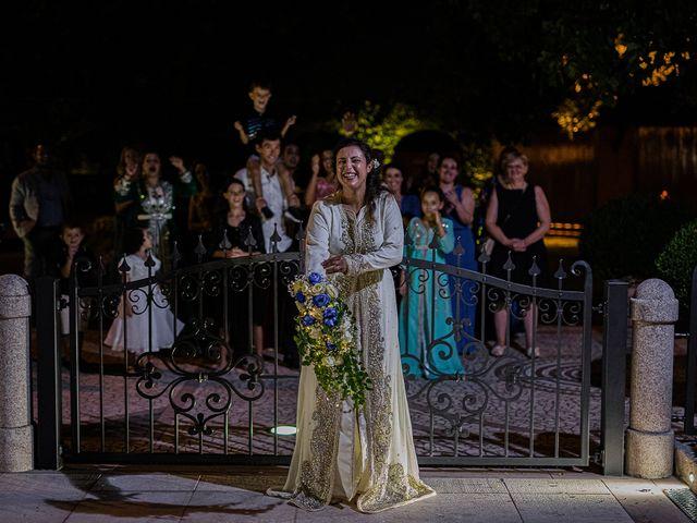 Il matrimonio di Stefano e Bassma a Caravaggio, Bergamo 72