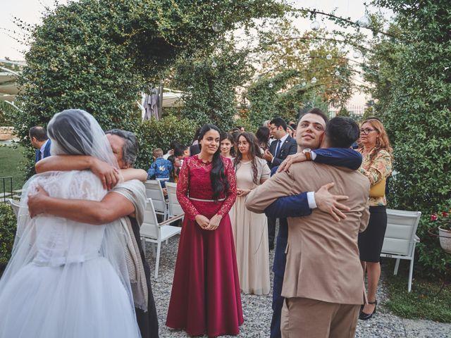 Il matrimonio di Libni e Andressa a Pontenure, Piacenza 17