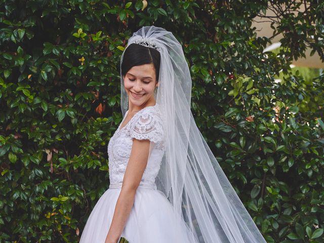 Il matrimonio di Libni e Andressa a Pontenure, Piacenza 18