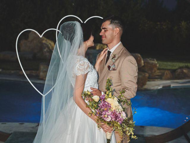 Il matrimonio di Libni e Andressa a Pontenure, Piacenza 22