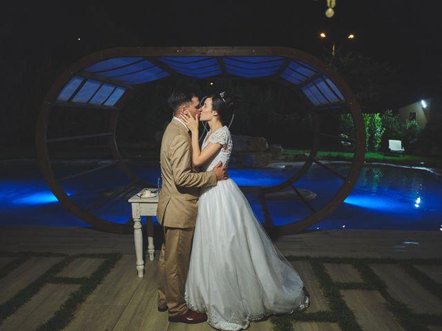 Il matrimonio di Libni e Andressa a Pontenure, Piacenza 23