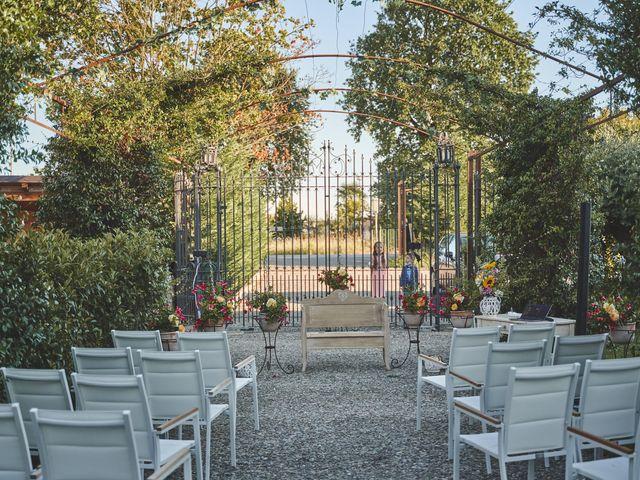 Il matrimonio di Libni e Andressa a Pontenure, Piacenza 2