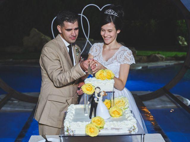 Il matrimonio di Libni e Andressa a Pontenure, Piacenza 25