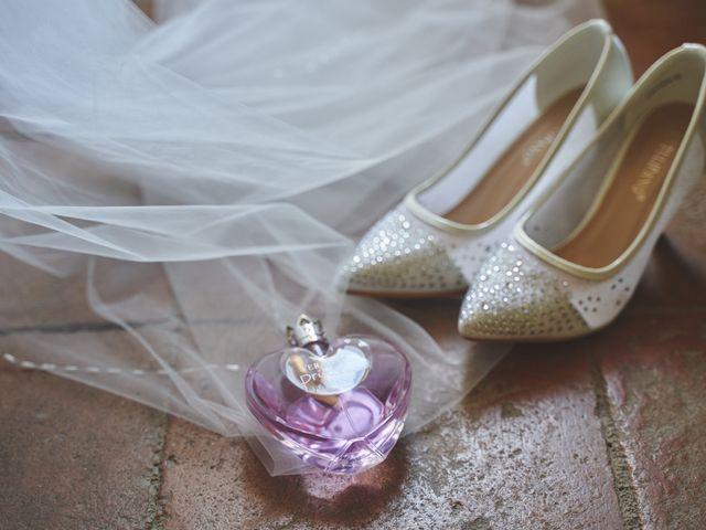 Il matrimonio di Libni e Andressa a Pontenure, Piacenza 26