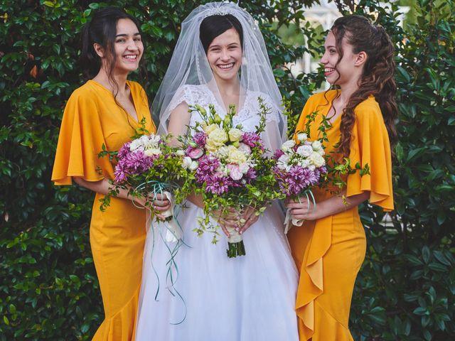 Il matrimonio di Libni e Andressa a Pontenure, Piacenza 27