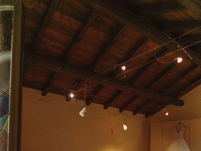 Il matrimonio di Paolo e Maggie a Milano, Milano 3