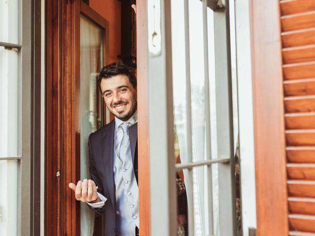 Il matrimonio di Paolo e Maggie a Milano, Milano 19