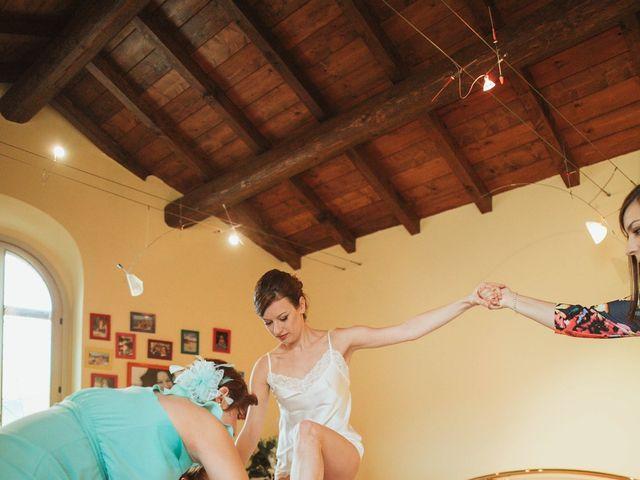Il matrimonio di Paolo e Maggie a Milano, Milano 20