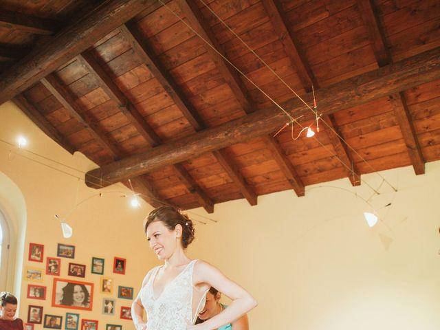 Il matrimonio di Paolo e Maggie a Milano, Milano 22
