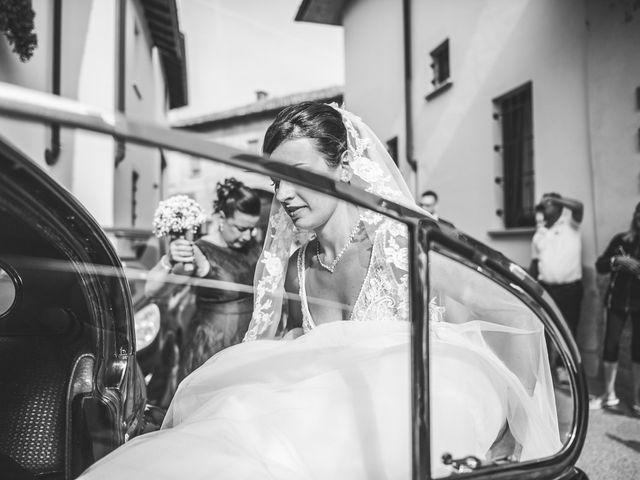 Il matrimonio di Paolo e Maggie a Milano, Milano 26