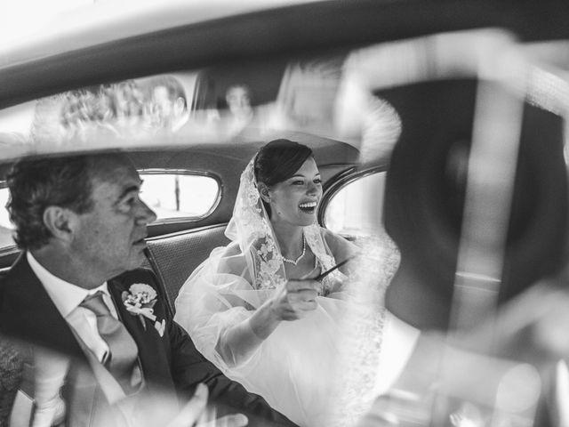 Il matrimonio di Paolo e Maggie a Milano, Milano 28