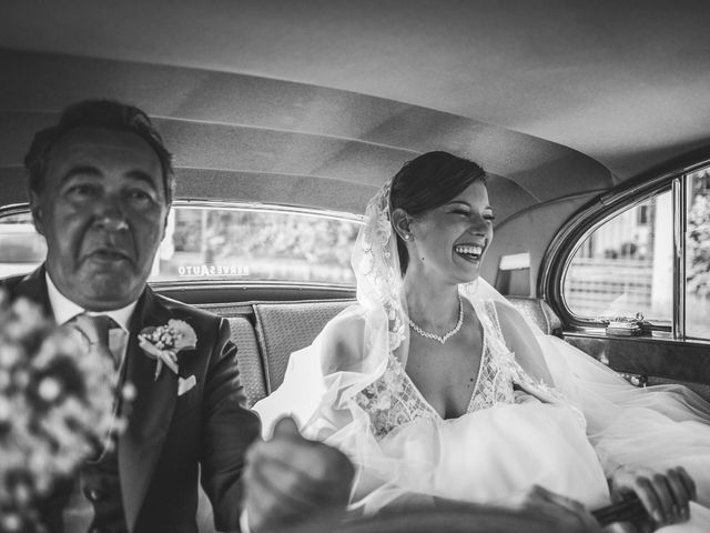 Il matrimonio di Paolo e Maggie a Milano, Milano 30