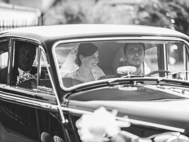 Il matrimonio di Paolo e Maggie a Milano, Milano 33