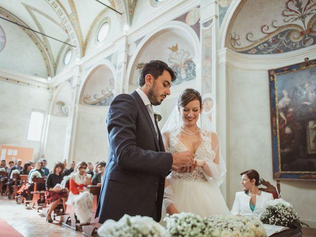 Il matrimonio di Paolo e Maggie a Milano, Milano 41