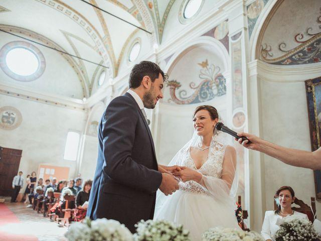 Il matrimonio di Paolo e Maggie a Milano, Milano 42