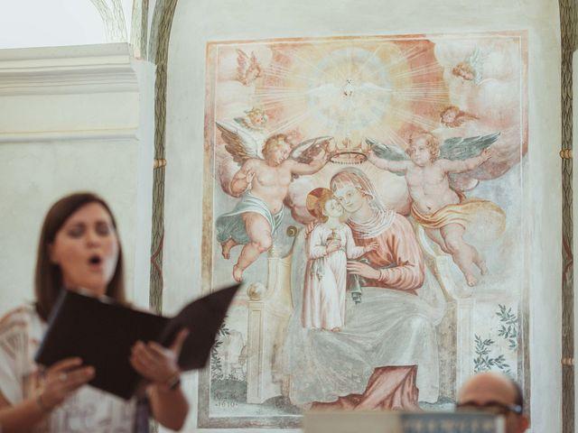 Il matrimonio di Paolo e Maggie a Milano, Milano 45