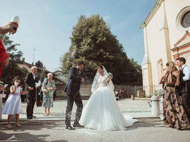 Il matrimonio di Paolo e Maggie a Milano, Milano 49