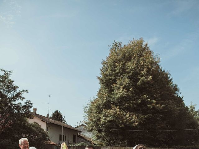 Il matrimonio di Paolo e Maggie a Milano, Milano 52