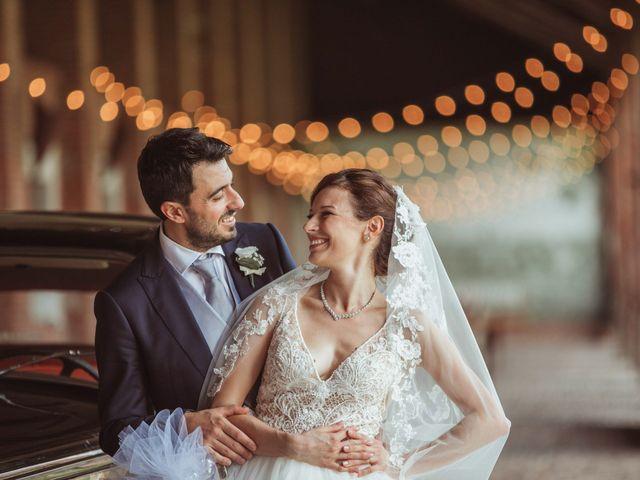 Il matrimonio di Paolo e Maggie a Milano, Milano 60