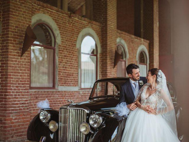 Il matrimonio di Paolo e Maggie a Milano, Milano 63