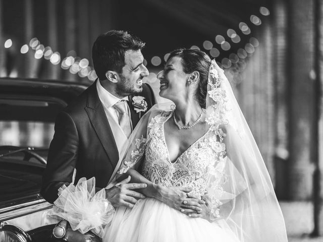 Il matrimonio di Paolo e Maggie a Milano, Milano 64
