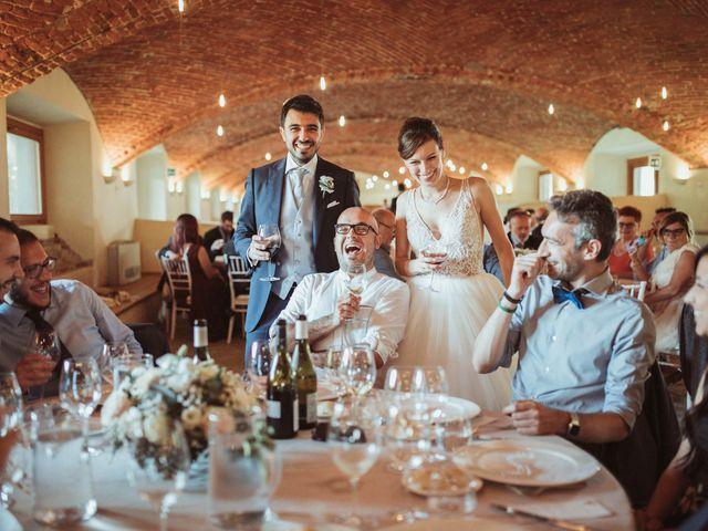 Il matrimonio di Paolo e Maggie a Milano, Milano 68