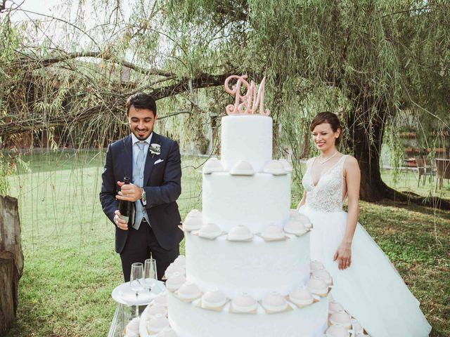 Il matrimonio di Paolo e Maggie a Milano, Milano 71