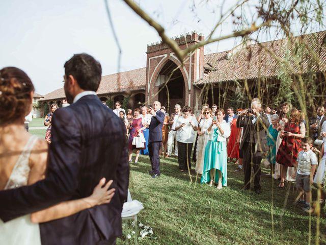 Il matrimonio di Paolo e Maggie a Milano, Milano 73