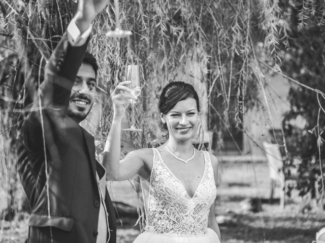 Il matrimonio di Paolo e Maggie a Milano, Milano 74