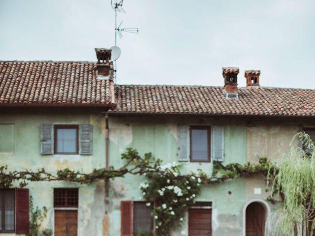 Il matrimonio di Paolo e Maggie a Milano, Milano 81