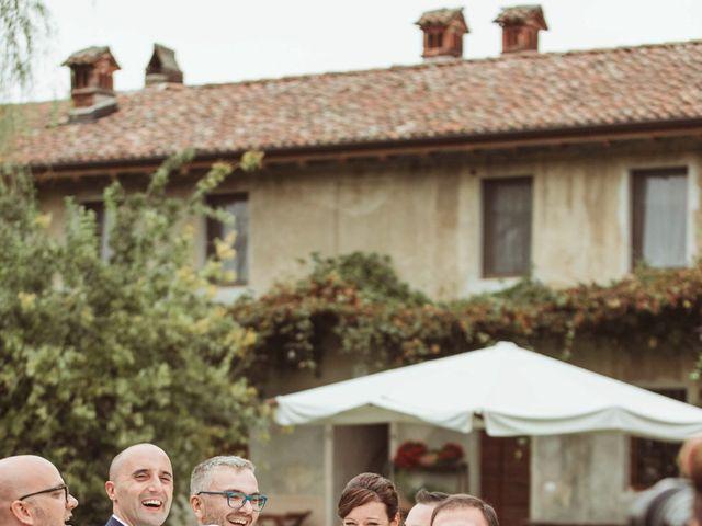 Il matrimonio di Paolo e Maggie a Milano, Milano 86