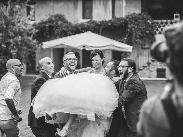 Il matrimonio di Paolo e Maggie a Milano, Milano 87