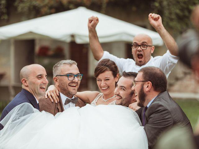 Il matrimonio di Paolo e Maggie a Milano, Milano 88